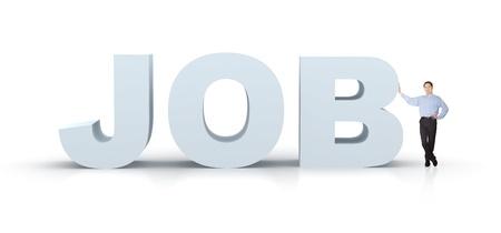 Job Stock Photo - 11902323