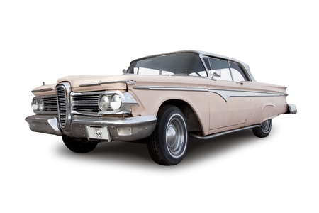 Ford Edsel 1959  Editorial