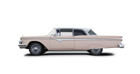 ford: Ford Edsel 1959  Editorial