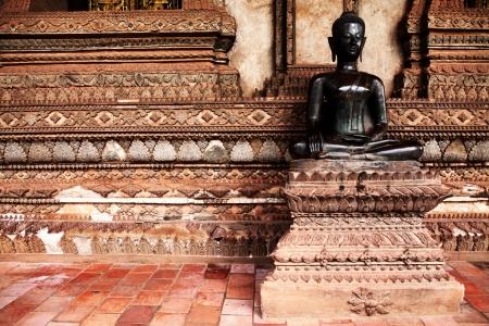 Buddha- Sculptures Stock Photo