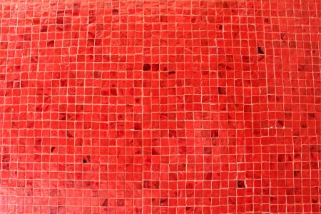 red tile photo