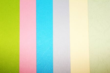Colorful paper2 photo