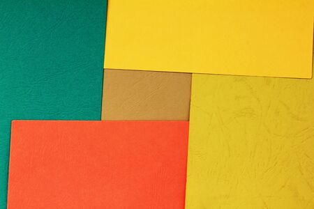 Colorful paper0