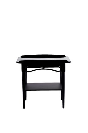 'bedside table': Bedside table