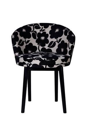 Flower small chair