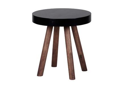 small Chair black