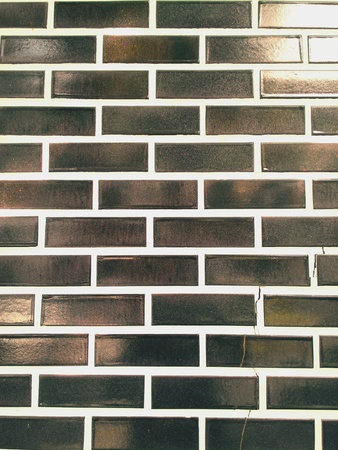 Wall rock Stock Photo