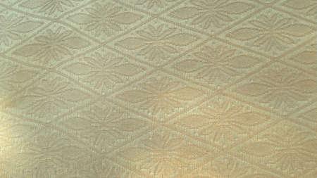 Texture cotton fabric Stock Photo