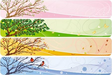 seasonal banner