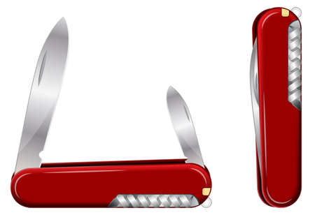 swiss: Army Knife