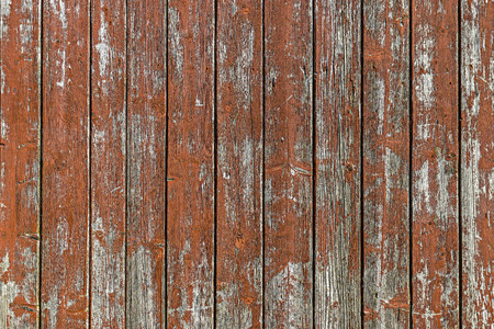 outbuilding: Old vertical wooden wall