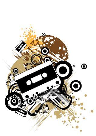 1981 Tape Mix photo