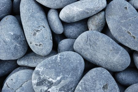 beachcomb: Pebbles on a Beach