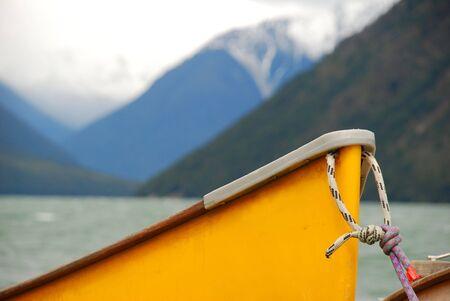 Kayaking on Holiday photo