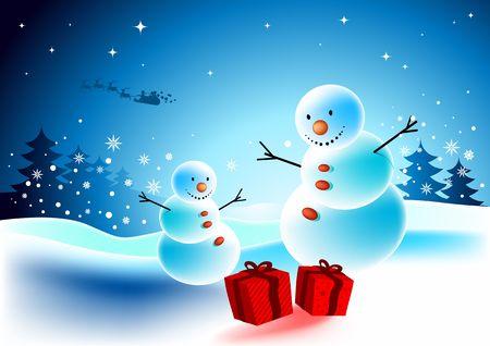 Christmas Surprise! Stock Photo - 2153949