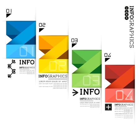 selection box: Infographic Label Sets