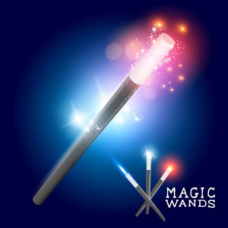spell: Magician