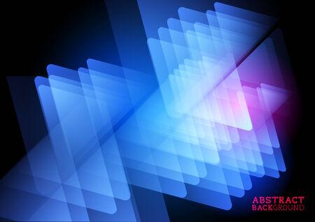 diamond texture: Abstract Triangle Background - vector illustration. Illustration