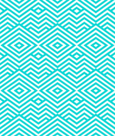 v shape: Abstract Seamless Pattern vector illustration.