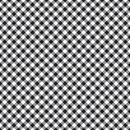checked: checked plaid fabric seamless pattern vector illustration Illustration