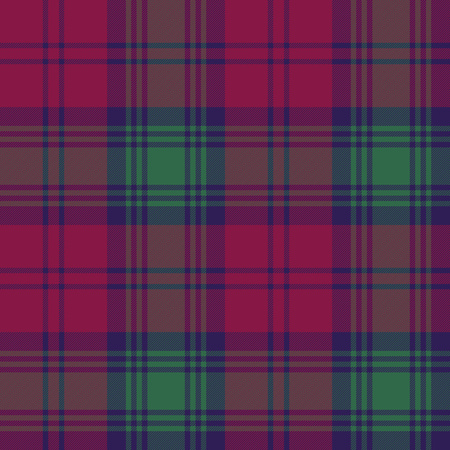 lindsay: Lindsay tartan fabric texture check pattern seamless. Illustration