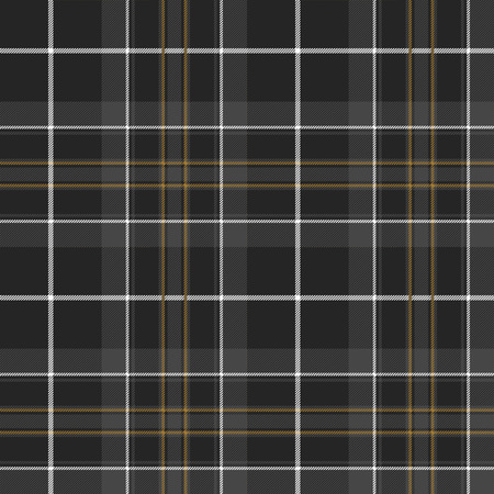 irish pride: Pride of scotland hunting tartan kelt background seamless pattern .Vector illustration. EPS 10. No transparency. No gradients.