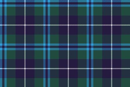 clan: douglas tartan seamless pattern fabric texture.