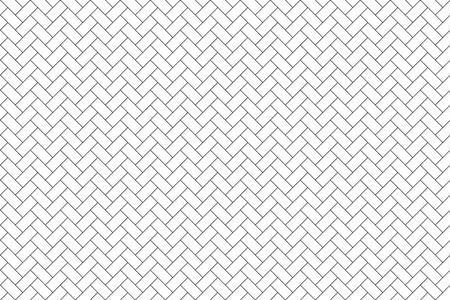 horizontal: parquet diagonal seamless horizontal. Illustration