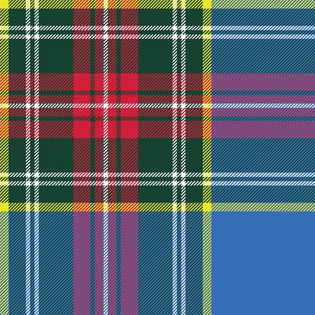 patterning: macbeth tartan kilt fabric textile check pattern seamless.