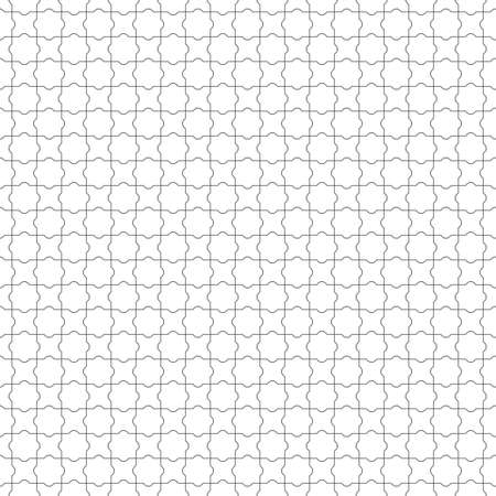 grid pattern: simple seamless pattern grid. Vector illustration.