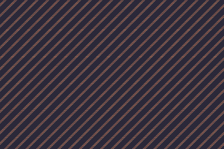 Dark blue striped seamless pattern. Vector illustration.