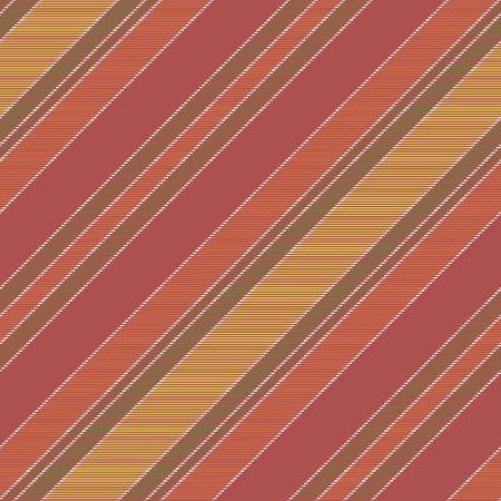 Red vintage striped background. Vector illustration. Illustration