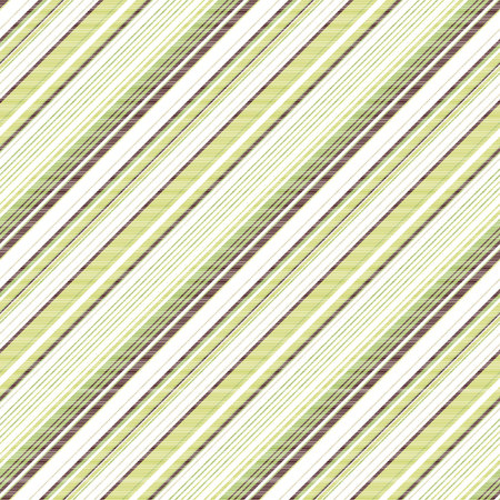 Nature color striped abstract seamless background. Vector illustration.