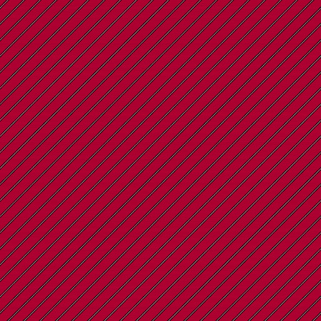 Diagonal texture elegant red lines seamless pattern. Vector illustration.  イラスト・ベクター素材