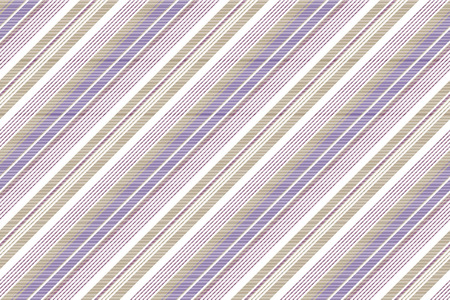 Gold purple color striped seamless pattern. Vector illustration. Illustration