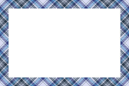 Rectangle borders and Frames vector.