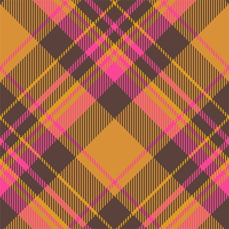 Tartan scotland seamless plaid pattern vector. Retro background fabric. Vintage check color square geometric texture for textile print, wrapping paper, gift card, wallpaper flat design. 스톡 콘텐츠 - 128036461