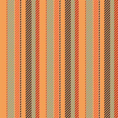 Stripes pattern vector. Striped background. Stripe seamless texture fabric. Geometric lines design textile. Stock fotó - 129260726