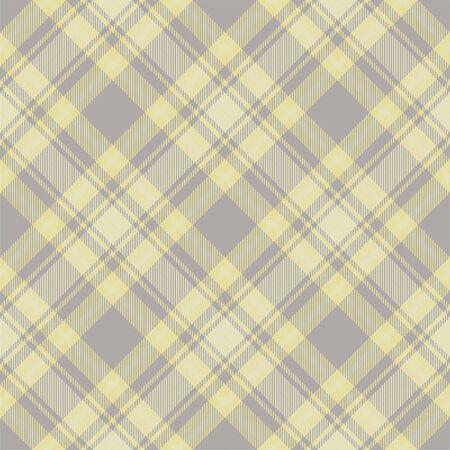 Tartan scotland seamless plaid pattern vector. Retro background fabric. Vintage check color square geometric texture for textile print, wrapping paper, gift card, wallpaper flat design. Фото со стока - 129683500