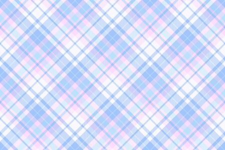 Tartan scotland seamless plaid pattern vector. Retro background fabric. Vintage check color square geometric texture for textile print, wrapping paper, gift card, wallpaper flat design. 写真素材 - 129683601