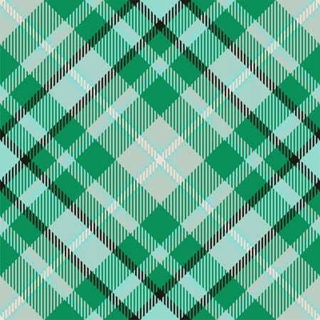Tartan scotland seamless plaid pattern vector. Retro background fabric. Vintage check color square geometric texture for textile print, wrapping paper, gift card, wallpaper flat design. 写真素材 - 129813222