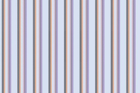 Trendy striped wallpaper. Vintage stripes vector pattern seamless fabric texture. Template stripe wrapping paper for christmas gift card or print and web design.