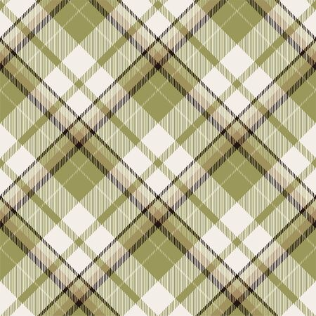Tartan scotland seamless plaid pattern vector. Retro background fabric. Vintage check color square geometric texture for textile print, wrapping paper, gift card, wallpaper flat design. 스톡 콘텐츠 - 129813248