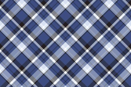 Tartan scotland seamless plaid pattern vector. Retro background fabric. Vintage check color square geometric texture for textile print, wrapping paper, gift card, wallpaper flat design. 写真素材 - 129813280