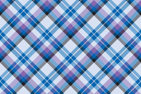 Tartan scotland seamless plaid pattern vector. Retro background fabric. Vintage check color square geometric texture for textile print, wrapping paper, gift card, wallpaper flat design. 写真素材 - 129813296
