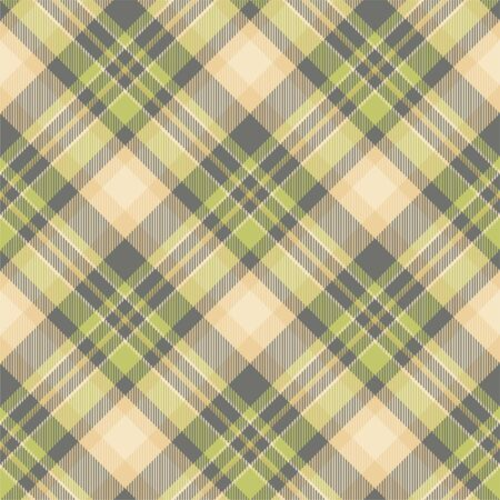 Tartan scotland seamless plaid pattern vector. Retro background fabric. Vintage check color square geometric texture for textile print, wrapping paper, gift card, wallpaper flat design. Reklamní fotografie - 131419868