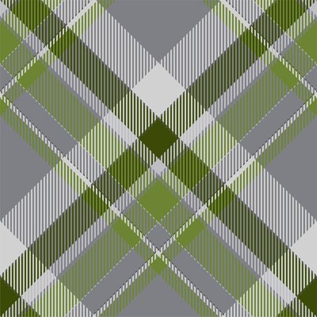 Tartan scotland seamless plaid pattern vector. Retro background fabric. Vintage check color square geometric texture for textile print, wrapping paper, gift card, wallpaper flat design. Stock fotó - 133186450
