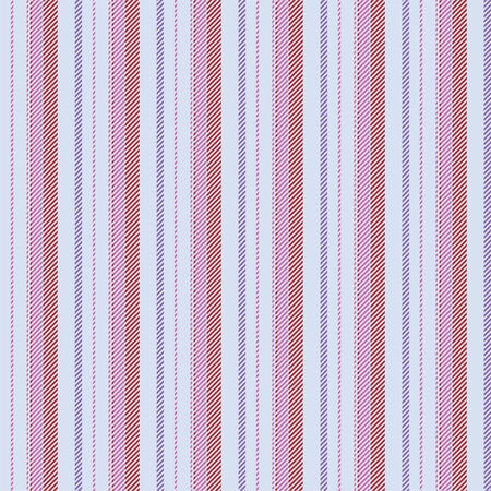 Fondo de rayas geométricas. Vector de patrón de rayas. Textura de tela a rayas de papel tapiz transparente. Ilustración de vector