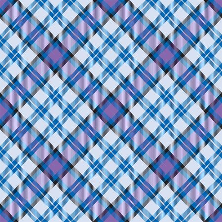 Tartan scotland seamless plaid pattern. Vintage check color square geometric texture for textile print, wrapping paper, gift card, wallpaper flat design.