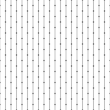 Geometric background texture. Black and white color. Simple modern style in flat design.